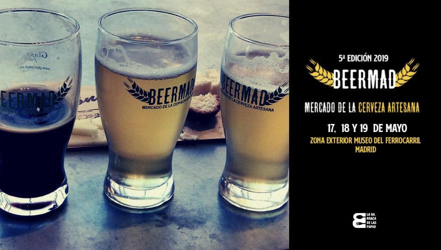 5ª Edición Beermad