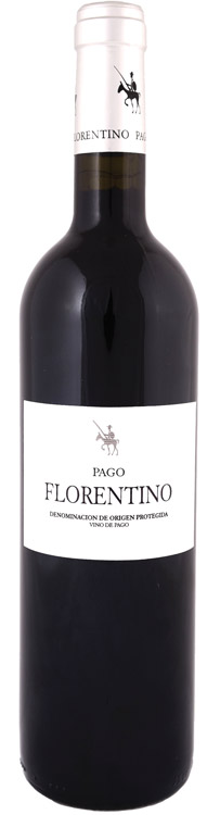 Vino Pago Florentino