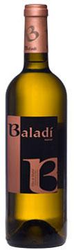 Vino blanco Baladí