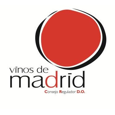 Logo vinos de Madrid