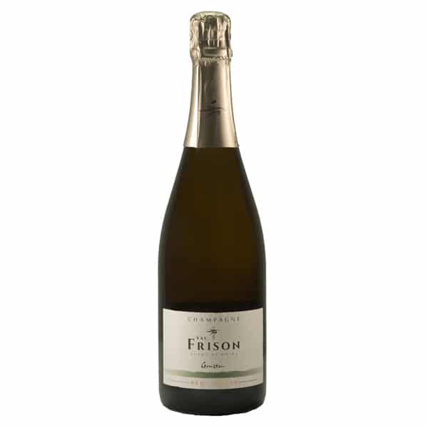 Champagne Goutan en A La Volé
