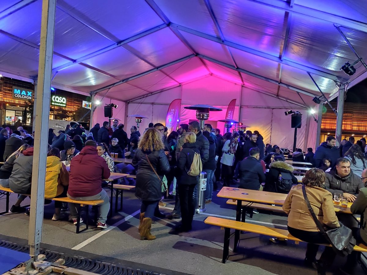 Quadernillos Craft Beer Festival