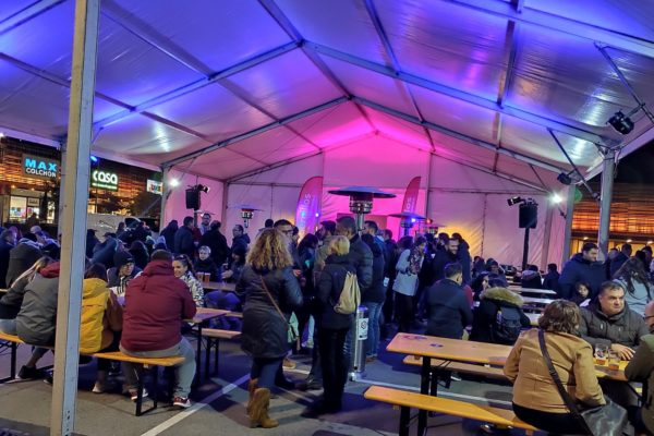 Quadernillos Craft Beer Festival