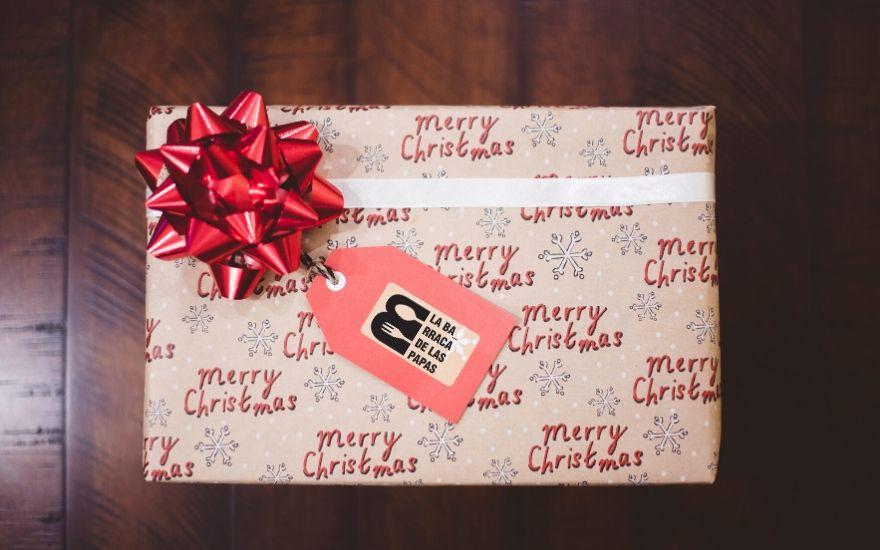Ideas regalos de amigo invisible