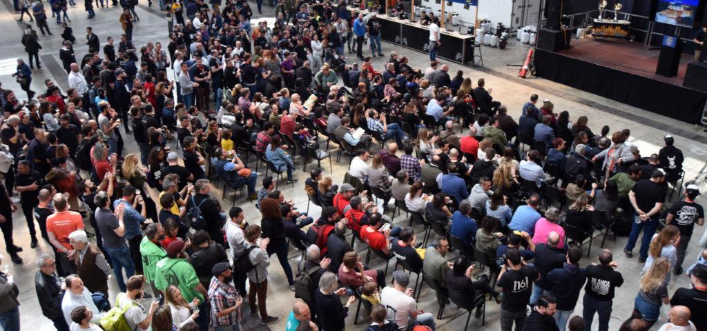 Eventos Barcelona Beer Festival 2020