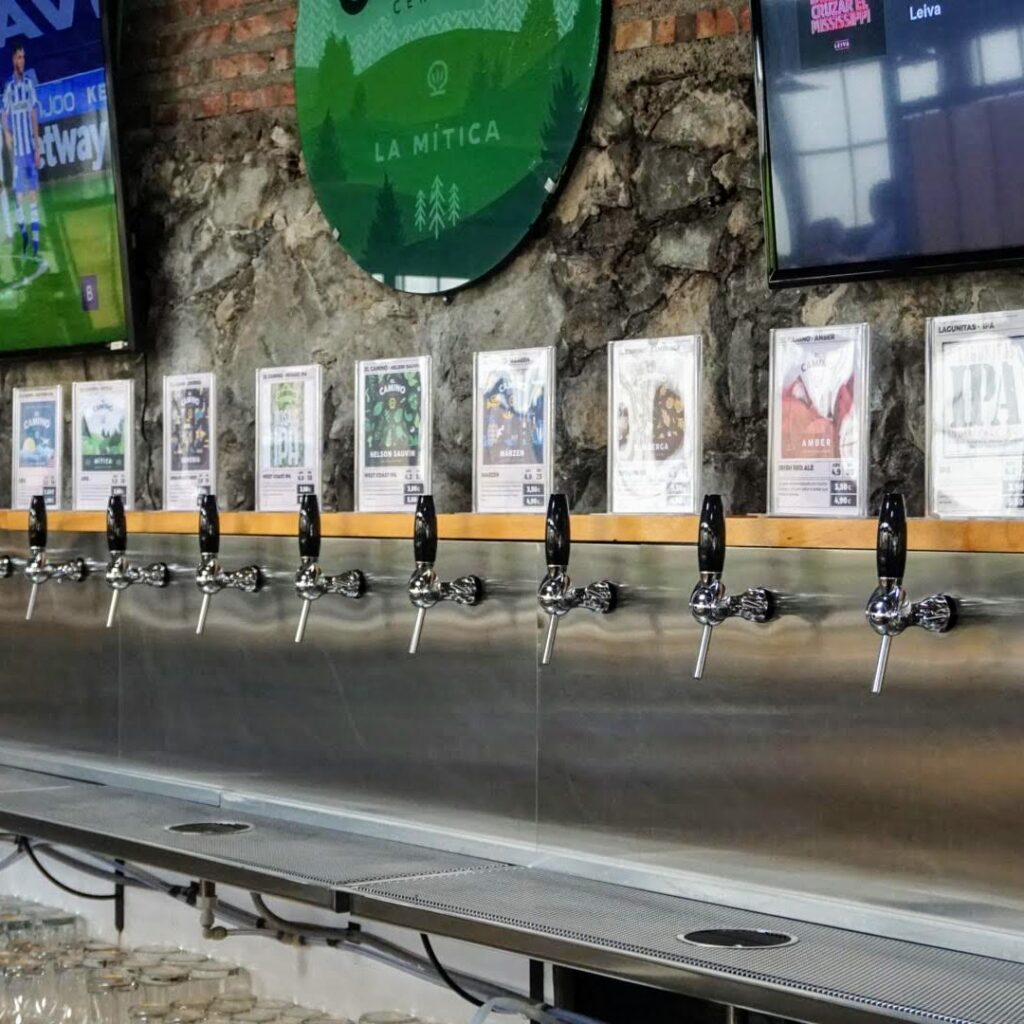 Cervecería el Camino