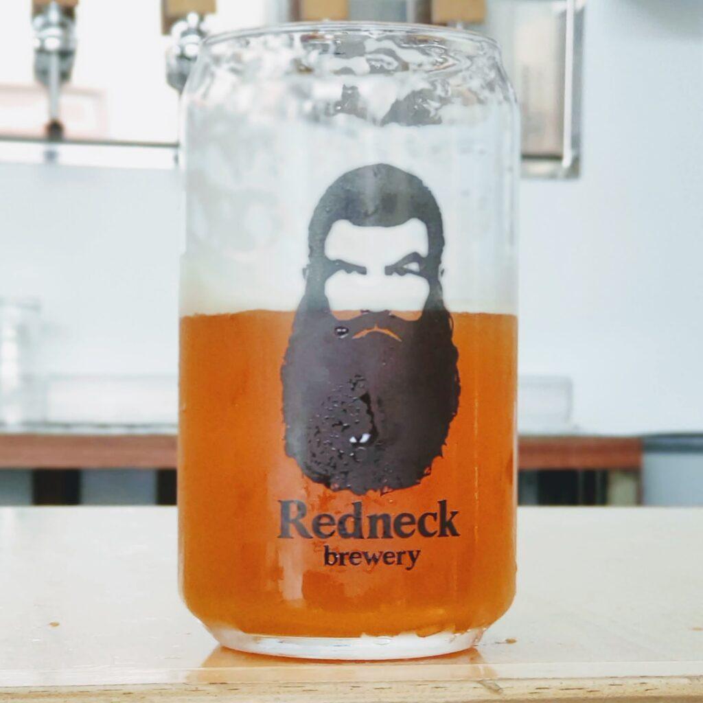 Redneck brewery